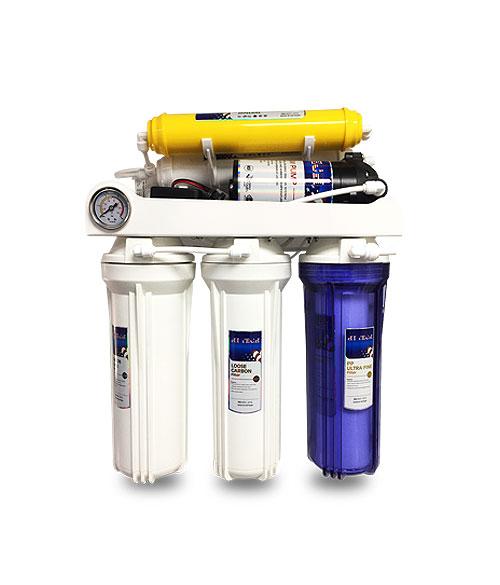 5 Stage RO Drinking Water Filter Dubai