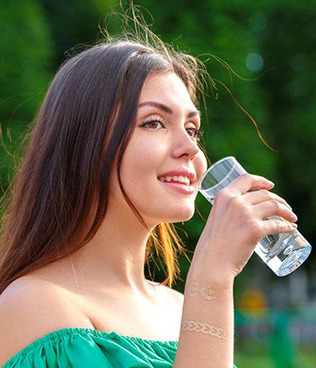 RO Drinking Water Filter