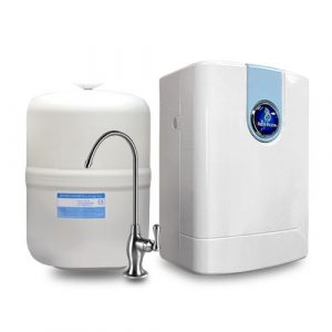 7 Stage RO Water Purifier