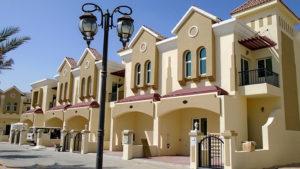 Luxury Villas in Dubai
