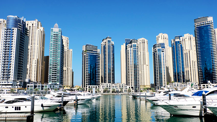 Dubai Real Esate and Properties | Invest in Villas and ...