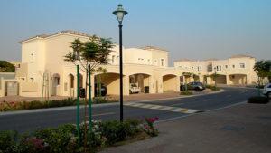 Dubai Villa Communities