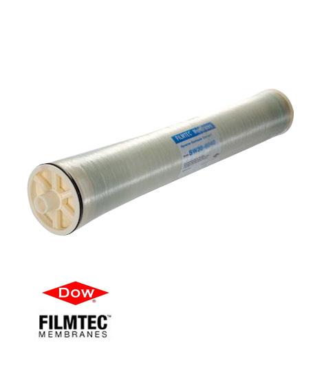 Filmtec SW30HRLE–400 Seawater Membranes