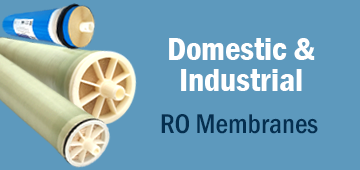 Industrial RO Membrane Dubai