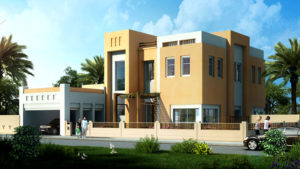 Popular Villa Communities in Dubai