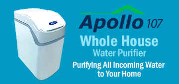 Whole House Water Purifier Dubai
