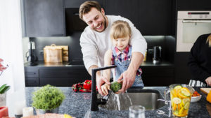 Why a Water Filter is Important for Your Home