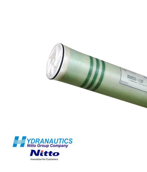 Hydranautics SWC5 LD-8040 Seawater Membrane