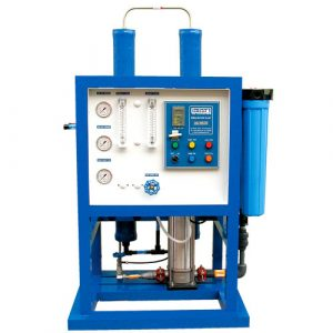Industrial Brackish Water RO System