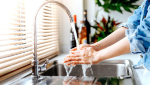 What is Water Softener and Its Advantages