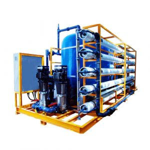 Brackish Water RO Plant supplier Dubai