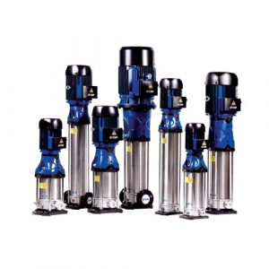High Pressure CDM, CDMF Pumps Dubai