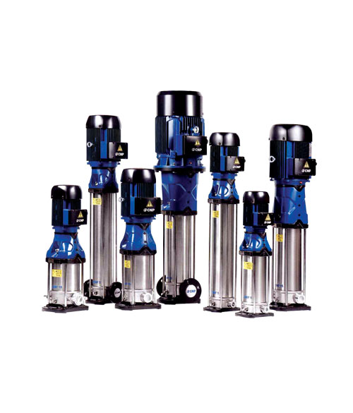 High Pressure CDM, CDMF Pumps Dubai