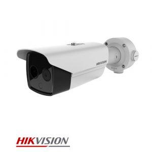 Hikvision Temperature Measurement Camera