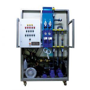 Sewage - Grey Water Treatment Plant