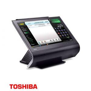 Toshiba 6140-14C TCxWave POS System