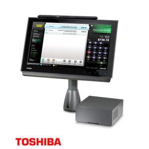 Toshiba TCx Wave 6140-A30 POS System