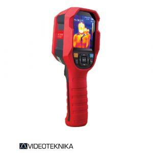 VideoTeknika Fever Screening Camera