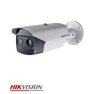 HIKVision Temperature Screening Bullet Camera