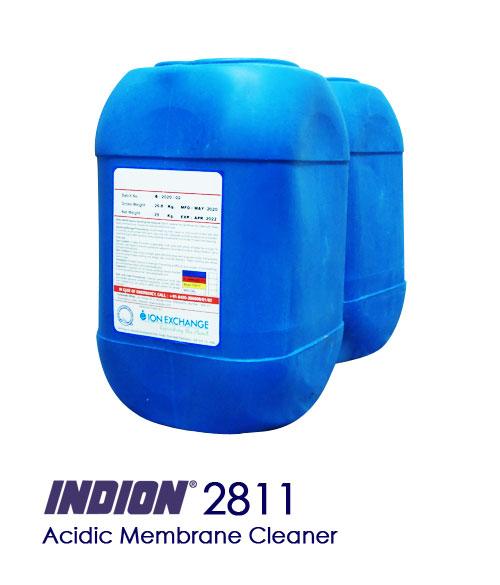 Acidic RO Membrane Cleaner Dubai