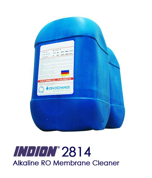 Alkaline RO Membrane Cleaner