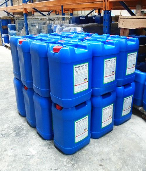 RO Antiscalant Supplier Dubai
