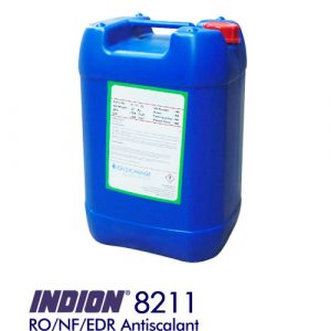 Indion 8211 RO Antiscalant Dubai