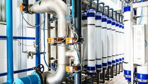 Choose The Best Antiscalant Chemicals for RO Systems
