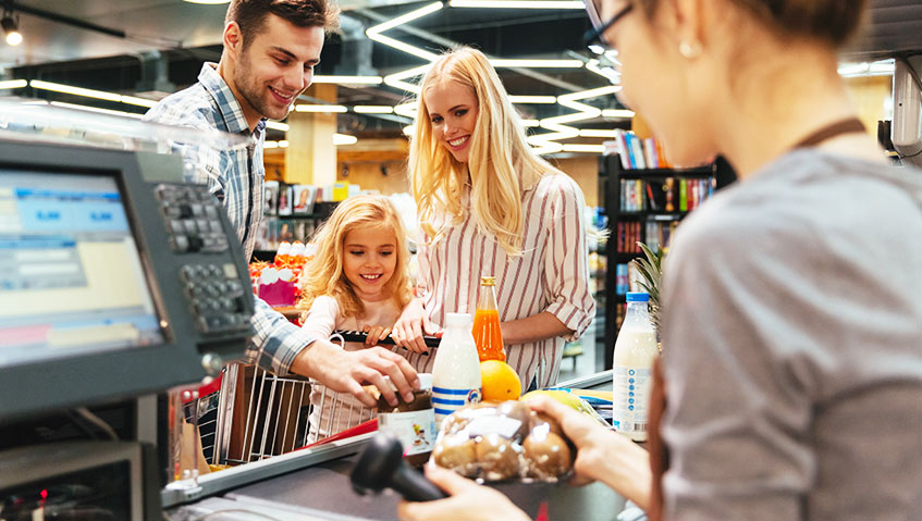 Retail POS System Dubai