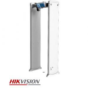 Hikvision Temperature Measurement System