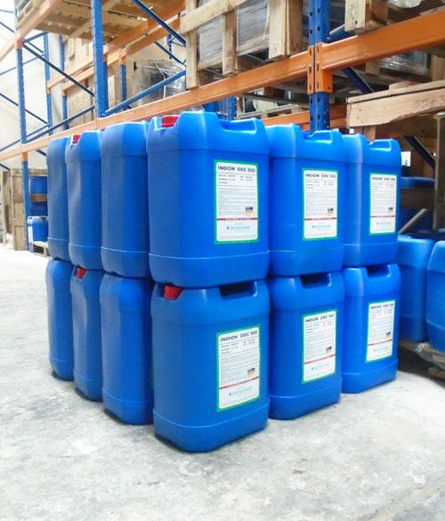 Reverse Osmosis Antiscalant Supplier Dubai