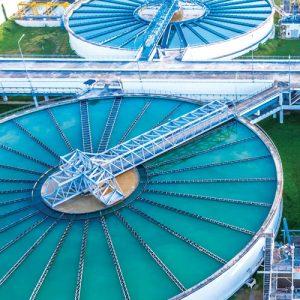 Wastewater Treatment Plant Dubai