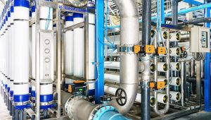 Features of Brackish Water Reverse Osmosis System