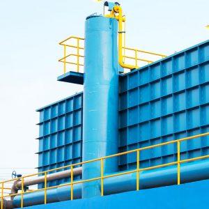 Sewage Water Treatment Plant Dubai