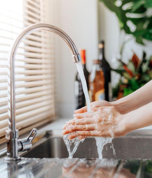 Whole House Water Filter Dubai