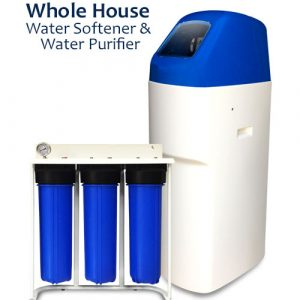 Whole House Water Filters Dubai