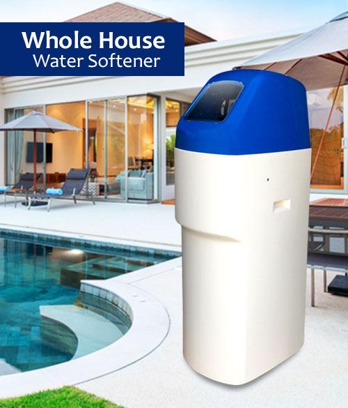 Whole House Water Softener Dubai