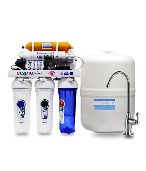 5 Stage RO Drinking Water Purifier Dubai