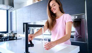 Drinking Water Purifier Installation in Dubai