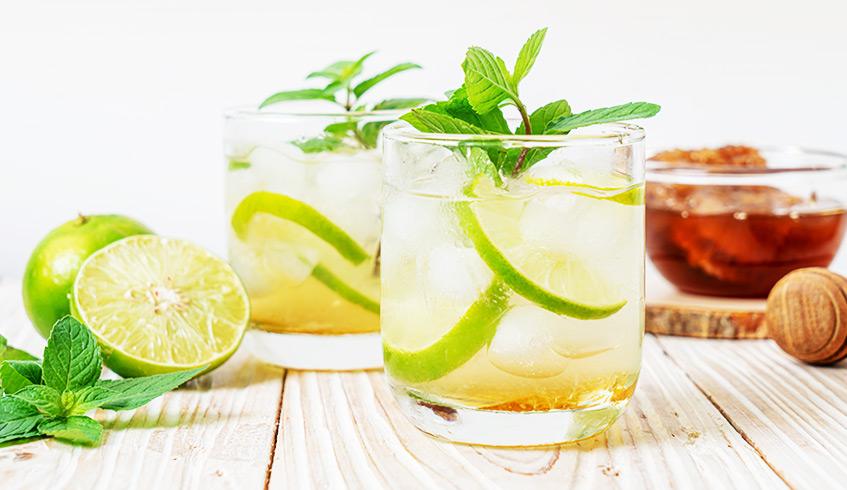 Alkaline Water Health Benefits