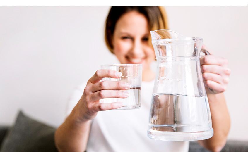 Drink Alkaline Water Benefits