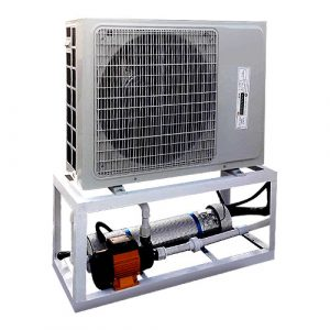 Water Chiller for Water Tanks