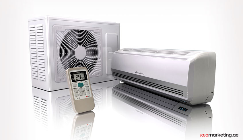 Air Cooler System Dubai