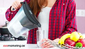 Advantages of Drinking Water Filter for Your Home