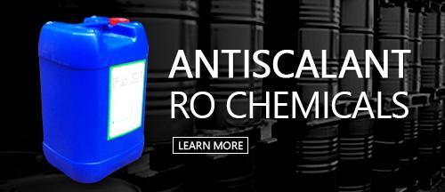 Antiscalant RO Chemicals Supplier Dubai
