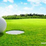 Dubai Golf Course villas