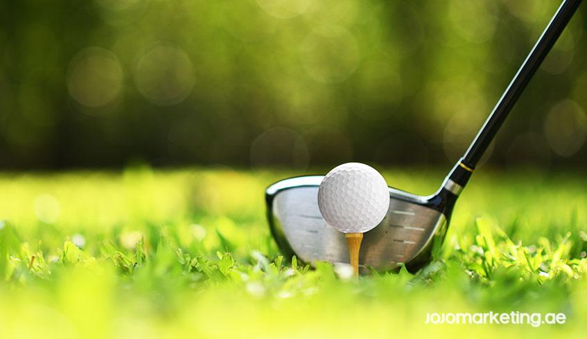 Emirates Hills Golf Villas Dubai