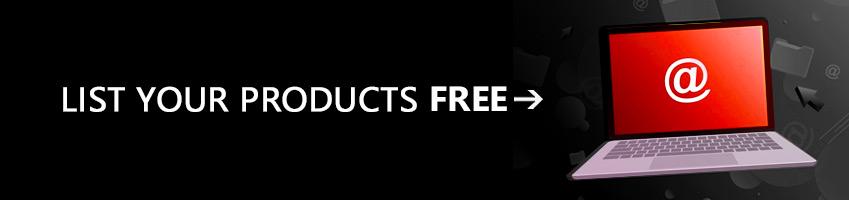 Free Product Listing Website Dubai