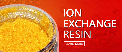 Ion Exchange Resin Supplier Dubai