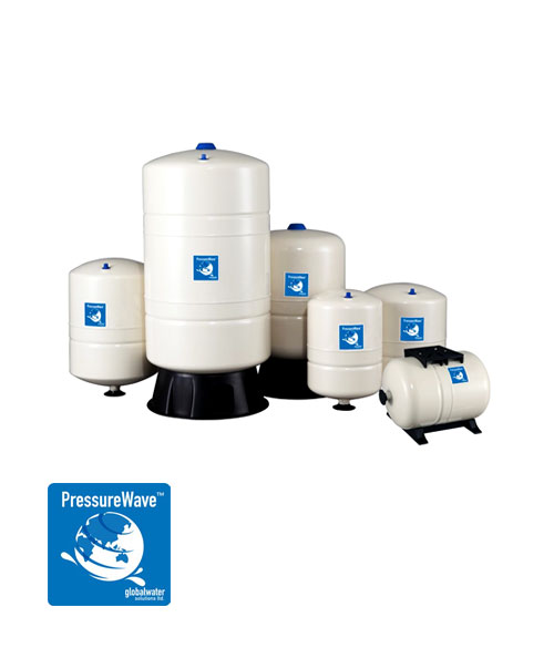 Pressure Wave Tanks Dubai
